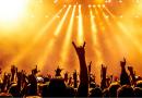 5 легендарных рок-исполнителей, которые изменили музыкальную индустрию